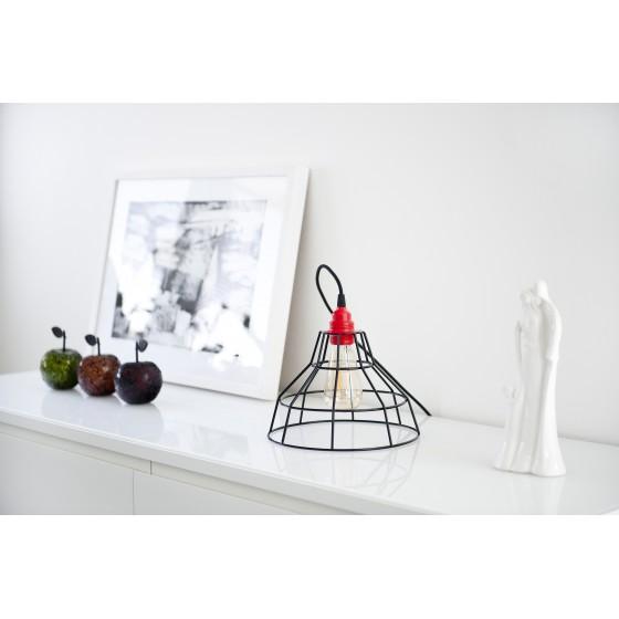 Lampa stołowa Workshop