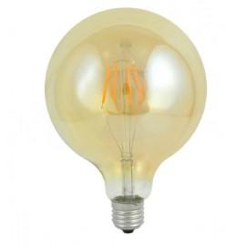 Žárovka Vintage G125