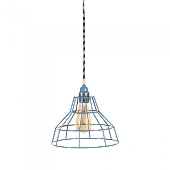 Lampa drátěná Workshop