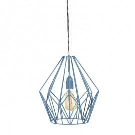 Lampa drátěná Diamond