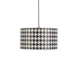 Lampa stropní Geometric 45cm