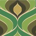 lilly-zelená